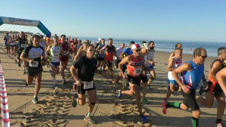 Inscripciones abiertas para la Carrera popular Playa de Regla Memorial Oli
